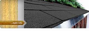 Bitumen Dachschindeln Verlegen : dachschindeln und dacheindeckung vom gartenhaus fachh ndler ~ Whattoseeinmadrid.com Haus und Dekorationen