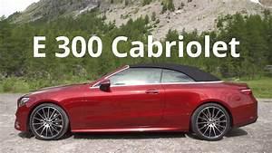 Mercedes E 300 : 2017 mercedes e 300 cabriolet color designo hyacinth red metallic youtube ~ Medecine-chirurgie-esthetiques.com Avis de Voitures