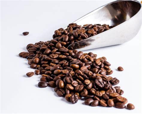 Holandes Brokastu - kafija, grauzdētas kafijas pupiņas