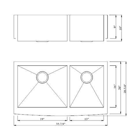 standard kitchen sink dimensions standard size kitchen sink