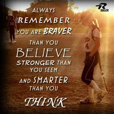 foto de Softball Quotes Inspirational List of Softball Team Quotes