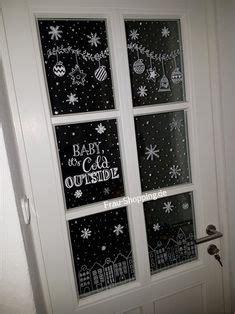 Profissimo Fensterdekoration Weihnachten by Die 74 Besten Bilder Kreidestifte