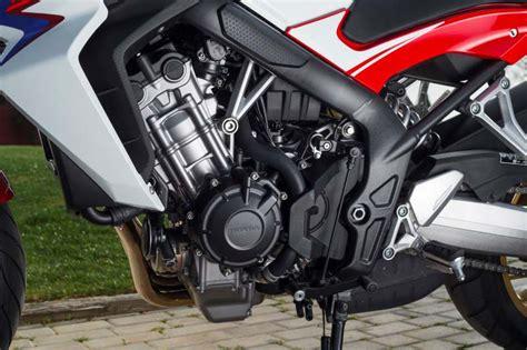 Honda Cb650f Hd Photo by Ride Review Honda Cb650f Abs Asphalt Rubber