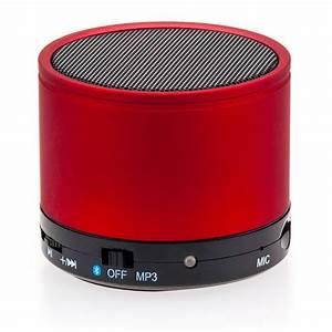 Bluetooth Lautsprecher Für Pc : mini bluetooth lautsprecher boxen speaker wirelles mp3 pc handy tablet klein rot ebay ~ Eleganceandgraceweddings.com Haus und Dekorationen