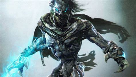 New Legacy Of Kain In The Pipeline?