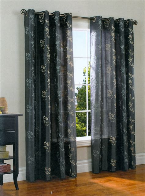 Grommet Curtains by Grommet Curtains Tab Top Curtains Grommet Curtain Panels