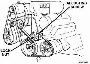 Wiring Database 2020  27 2006 Dodge Ram 2500 Serpentine Belt Diagram