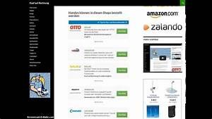 Handy Per Rechnung Kaufen : wo handys auf rechnung online kaufen bestellen ~ Themetempest.com Abrechnung
