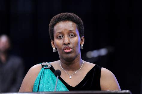 fille rwandaise