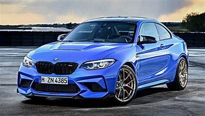 M2 Cs Bmw Competition Coupe Racing Tv3