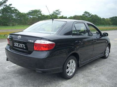 Toyota Vios Picture by 2004 Toyota Vios Pictures
