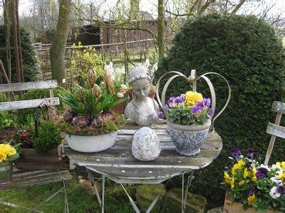 Frühlingsdeko Im Garten fr 252 hlingsdeko im garten fr 252 hling fr 252 hlingsdeko garten