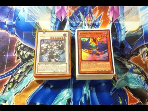 yugioh best blackwing deck profile october 1st 2014