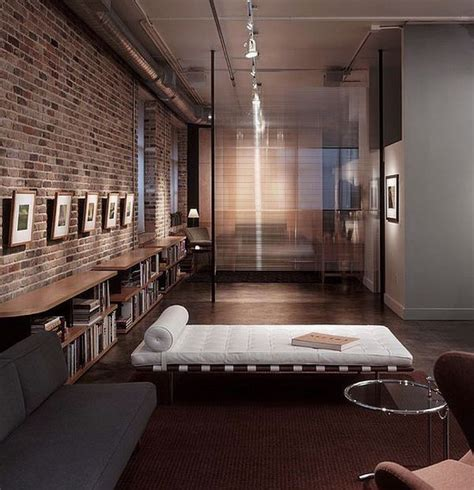images  exposed brick rooms  pinterest