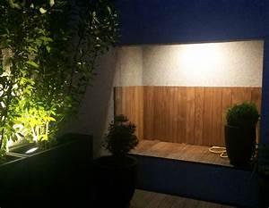 Lumiere De Terrasse : eclairage terrasse fashion designs ~ Edinachiropracticcenter.com Idées de Décoration