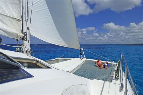 Catamaran Quetzal by Day Trip Saona Island Quetzal Cata Excursions