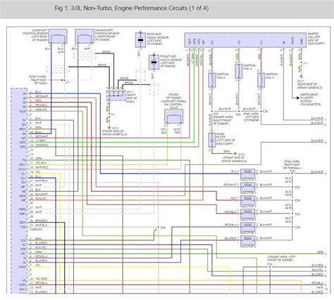 need the ecu pinout diagram need the ecu pinout diagram for the