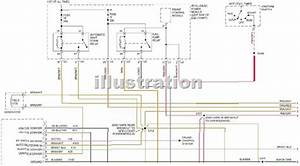 2001 Chrysler Voyager Wiring Diagrams