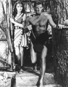 Johnny Weissmuller Tarzan Movies