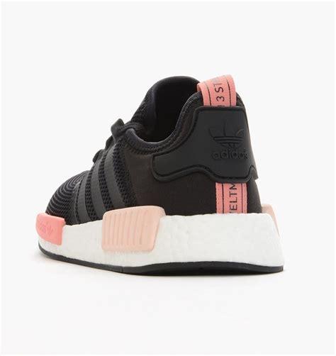 damen adidas nmd w 228 hlen damen adidas nmd schwarz wei 223 pfirsich rosa s75234 deutschland