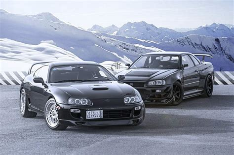 skyline  supra rivalry garage amino