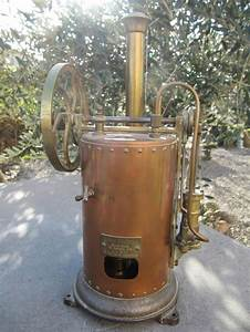 17 Best Images About Steam And Model Engines On Pinterest