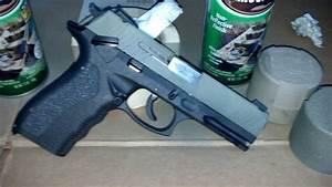 66 Best Taurus Firearms Pistol Project  Custom Paint