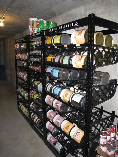 can storage rack cooking with my food storage where do i put my food