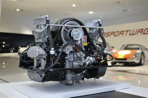 Beautifully Engineered • 1953 Porsche 4-cam Type 547