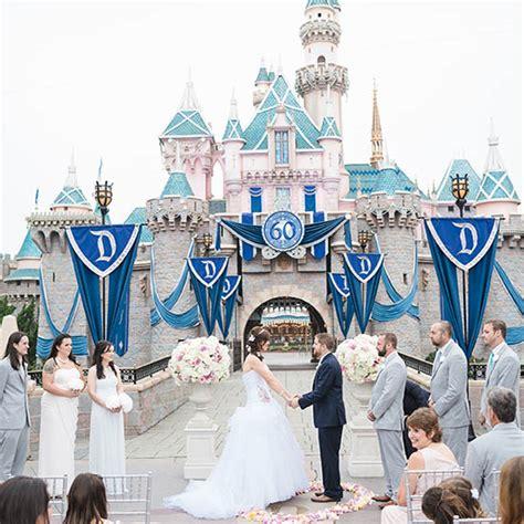 disney wedding   remind   world  full