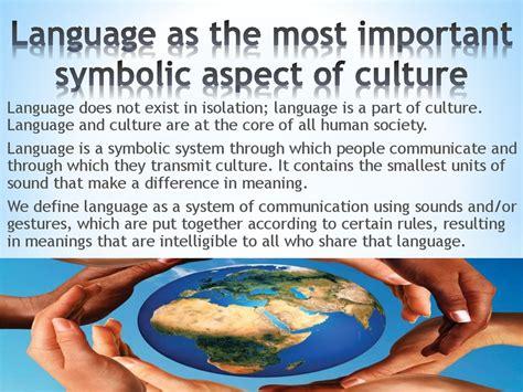 interaction language culture