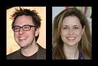 James Gunn was married to Jenna Fischer - James Gunn Wife ...