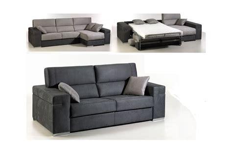canape lit confort canapé lit alegria confort