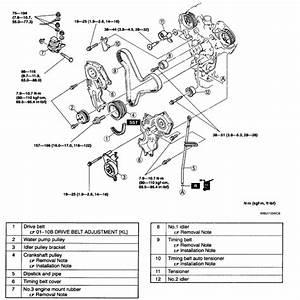 1999 Mazda 626 2 0 Engine Diagram  U2022 Downloaddescargar Com