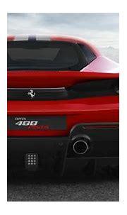2018 Ferrari 488 Pista 4K 2 Wallpaper | HD Car Wallpapers ...