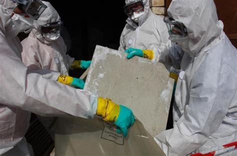 asbestos removal  redcar