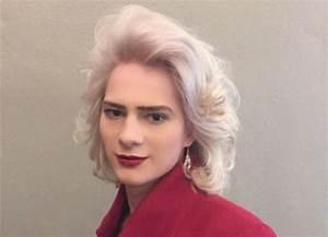 Cop's transgender post riles - Canada News - Castanet.net