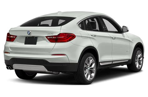 Bmw X4 Photo by New 2018 Bmw X4 Price Photos Reviews Safety Ratings