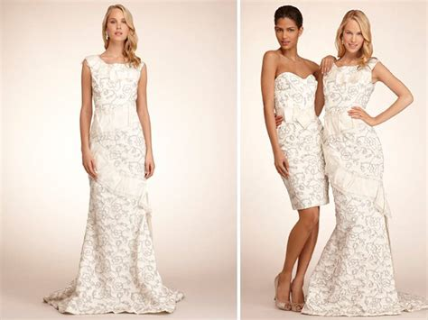 Chic Ivory Bateau Neck Modified Mermaid Wedding Dress And