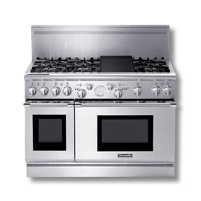 Double Wall Oven Thermador 27 Double Wall Oven