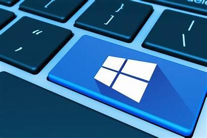 Windows 1909 Microsoft Build Version Getty 20h1