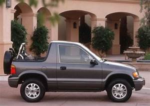 2001 Kia Sportage Models  Trims  Information  And Details