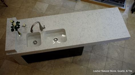 Silestone Countertop Thickness - 17 best images about quartz countertops by lesher on