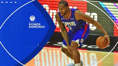 NBA Power Rankings: Jazz jump Lakers for top spot ...