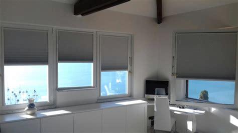 finestre senza persiane tende per finestre senza tapparelle tende a rullo