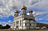 Тверь - в Москву дверь - Я покажу тебе Москву - Бесплатные ...