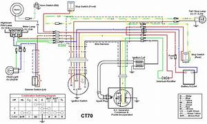 72 Wiring Diagram