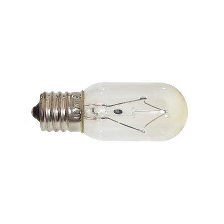 refrigerator light bulb 2326255 whirlpool refrigerator light bulb walmart