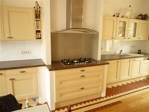 Credence Plaque De Cuisson : crdence miroir pour cuisine ide pour habillage du0027une ~ Dailycaller-alerts.com Idées de Décoration