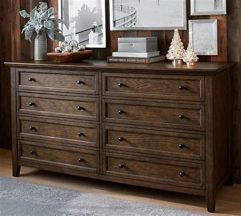 Wide Dresser by Hudson Wide Dresser Pottery Barn